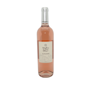 Côtes de Thongue, rosé de 75cl