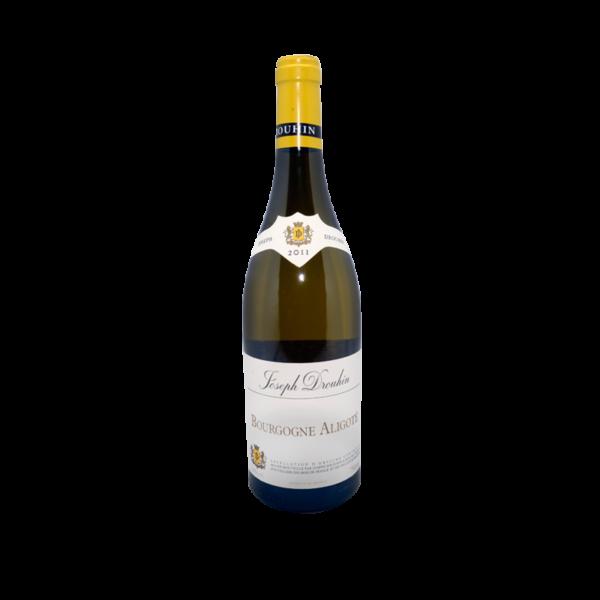 Bourgogne Aligoté de chez Joseph Drouhin, vin blanc 75cl