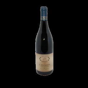 Raffault, chinon de 2006, vin rouge 75cl