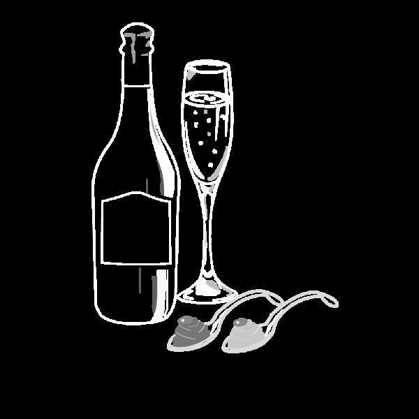 Commander un cocktail de 6, 12, 15 ou 20 pièces par pesonne