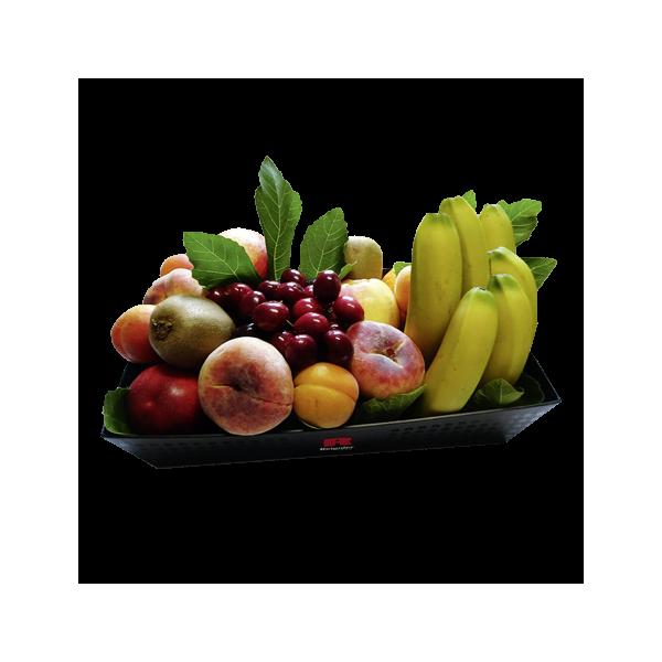 Corbeille de fruits frais livrée en 24h dans votre entreprise en Sarthe et dans les départements limitrophes