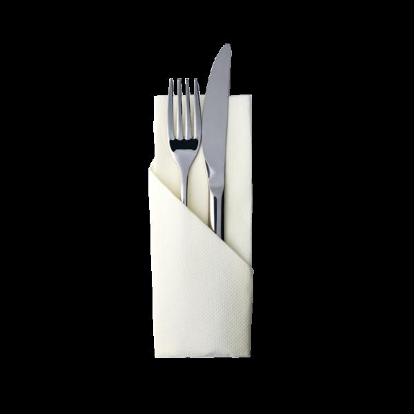 Couvert en métal réutilisable, plus écologique pour déjeuner au bureau au quotidien