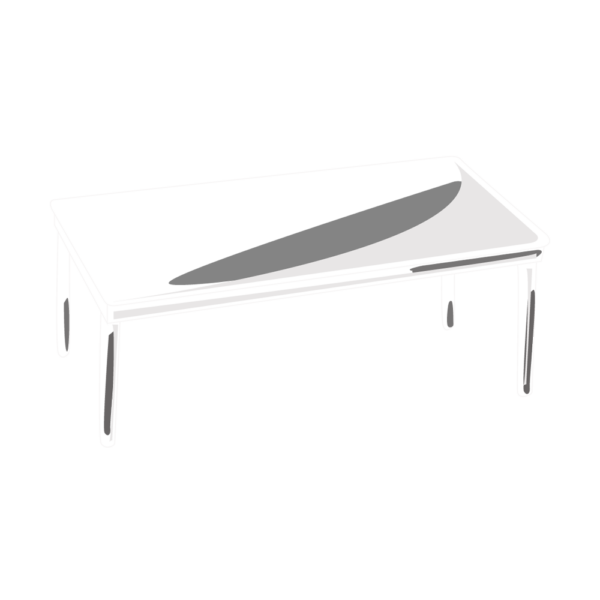 Location tables, pour vos réceptions d'entreprise en Sarthe, l'Orne et la Mayenne