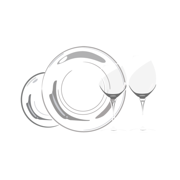 Location verres et assiettes, vaisselle pour vos réceptions d'entreprise en Sarthe, l'Orne et la Mayenne