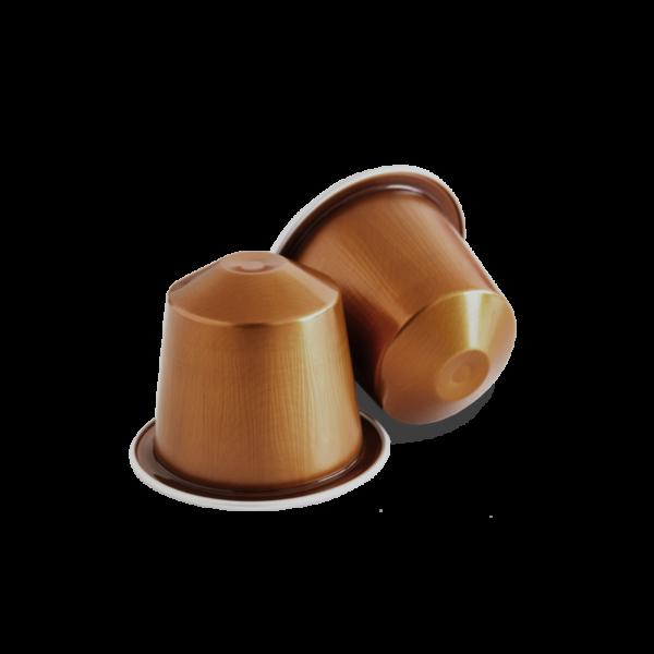 Faites vous livrer rapidement au bureau des capsules de café lungo